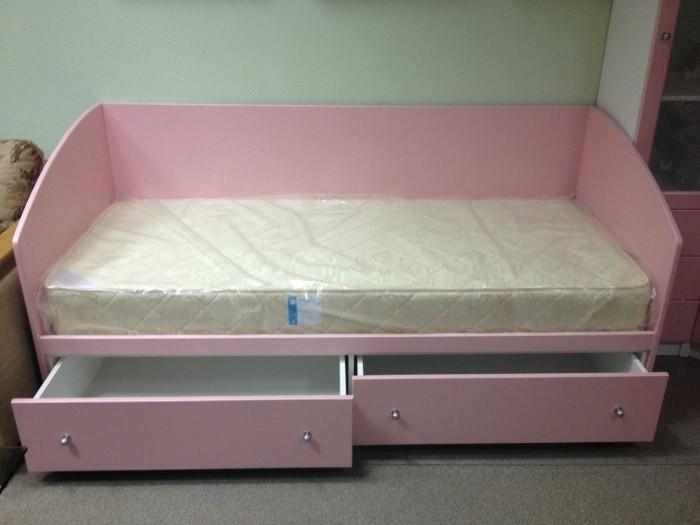 Кровать детскаяКровать детская