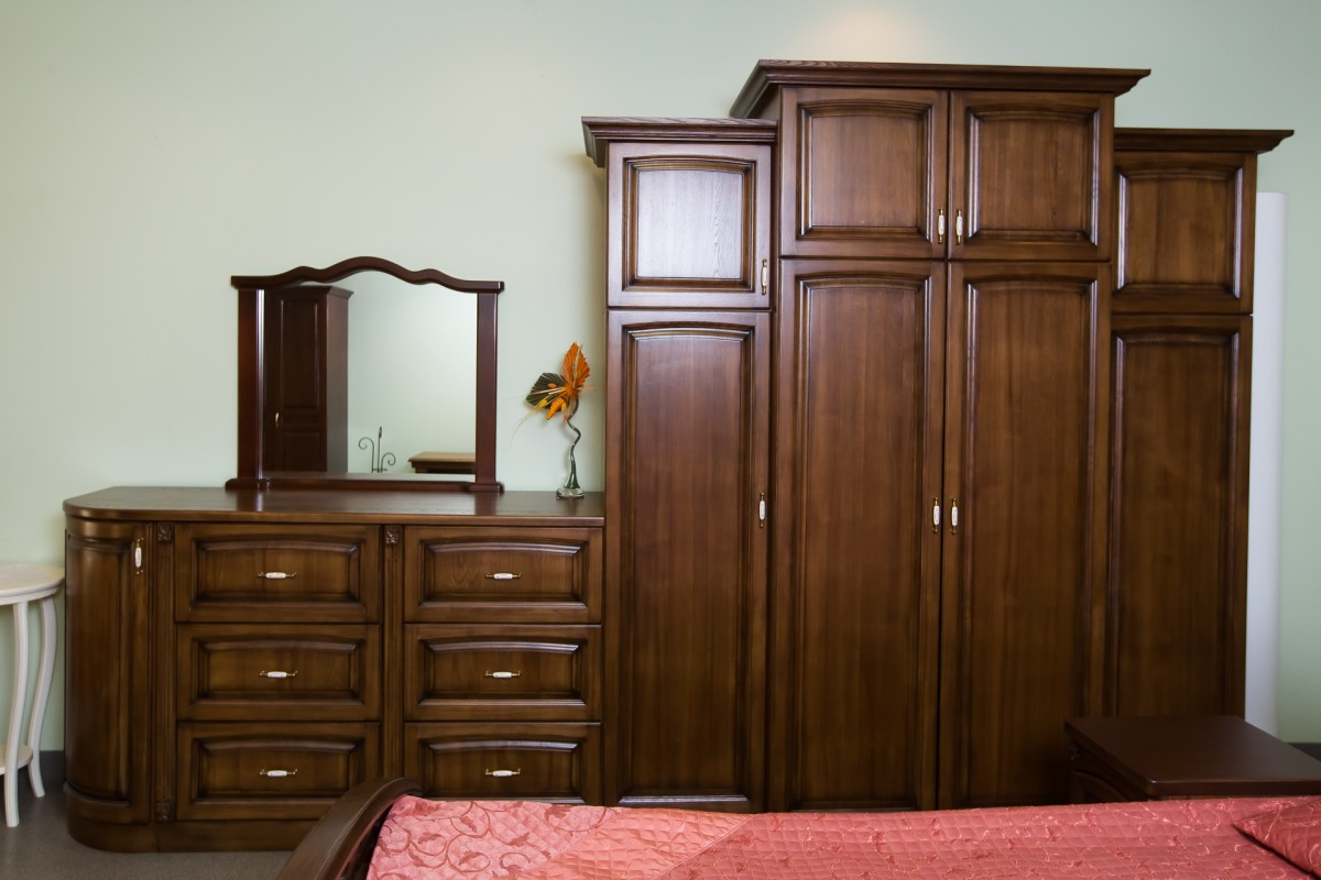 Спальный гарнитур Джулия
