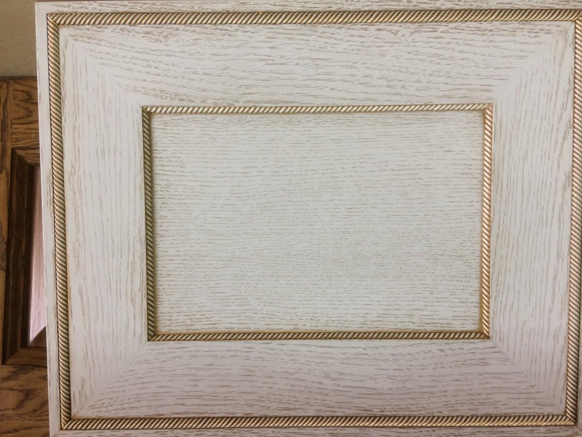 Фасад шпон с косичкой, эмаль с патиной